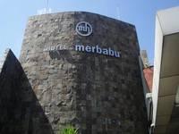 Hotel Merbabu di Semarang/Semarang Tengah