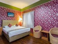 Hotel Lira Aulia Balikpapan - Deluxe Room Regular Plan