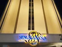 Singgasana Hotel Makassar di Makassar/Makassar