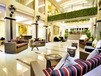 Sun Boutique Hotel managed by BENCOOLEN di Bali/Kuta