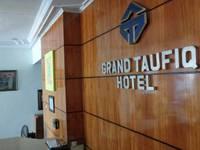 Grand Taufiq Hotel di Tarakan/Tarakan