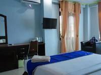 Grand Taufiq Hotel Tarakan - Deluxe Room Regular Plan