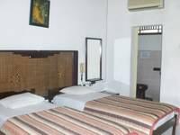 Hotel Rajasa  Magelang - Deluxe Regular Plan