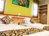 Kemuning Kuta Hotel Bali - Superior Room Regular Plan