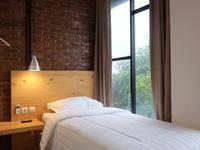 Urbana Homes Jakarta - Deluxe Room Long Stay Discount
