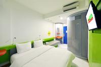 Hardys Hotel Singaraja - Hardys Room Only King or Twin Regular Plan