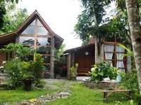 The Riverside Jogja Hotel Yogyakarta - Romantic Cottage Regular Plan