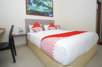 OYO 251 The Maximus Inn Hotel Palembang - Standard Double Regular Plan