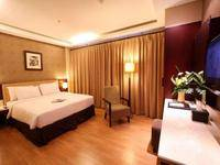 Grand Setiabudhi Bandung - Deluxe Room With Breakfast Regular Plan