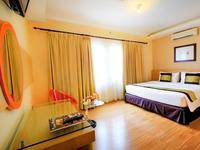 Grand Setiabudhi Bandung - Grand Suite With Breakfast Regular Plan