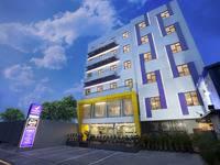 Verse Lite Hotel Pembangunan di Jakarta/Petojo