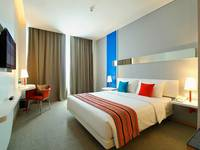 BnB Hotel Bandung Bandung - Urban Deluxe Room Only Regular Plan