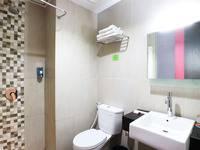 D' Hotel Jakarta - Dreams Twin Room 3 Nights Promotion