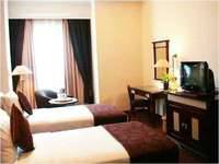 Hotel Sentral Jakarta - Superior Room Only Regular Plan