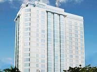 Hotel Sentral di Jakarta/Pramuka