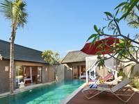 Lumbini Luxury Villas and Spa Bali - 2 Bedroom Suite Pool Villa Regular Plan