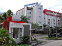 Hotel Grand Fatma di Tenggarong/Tenggarong
