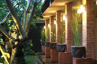 Ulu Bali Bed n Breakfast Bali - Standard Room  Regular Plan
