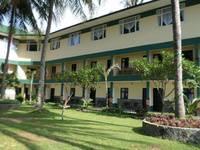 Allisa Resort Hotel di Serang/Anyer