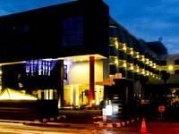 Grand Kemang Hotel di Jakarta/Kemang