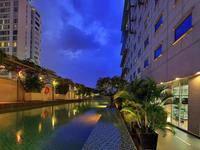 HARRIS Hotel & Conventions Kelapa Gading Jakarta di Jakarta/Kelapa Gading