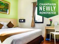 Hotel 88 Mangga Besar Jakarta - Deluxe Double Room With Breakfast Promo of the month