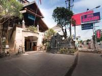 Mahajaya Hotel di Bali/Denpasar