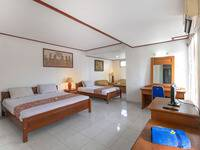 Mahajaya Hotel Bali - Suite Room Basic Deal Promo