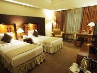 Oasis Amir Hotel Jakarta - Executive Twin Regular Plan