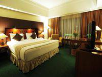 Oasis Amir Hotel Jakarta - Executive Double Regular Plan