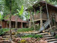 Rajaklana Resort Villa And Spa Jogja - Old Javanese Wooden House February Deal