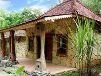 Rajaklana Resort Villa And Spa Jogja - Luxury Stone House February Deal