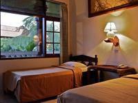 Simpang Inn Bali - Standard FAN Room only Promo Last Minute