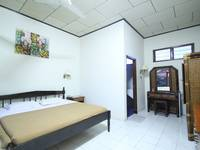 Simpang Inn Bali - Standard Room with breakfast Regular Plan