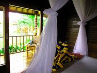 Dmas Huts Lembongan Bali - Deluxe One Bedroom Room Only Save 50%