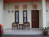Beji Ayu Homestay Bali - Superior Room Regular Plan