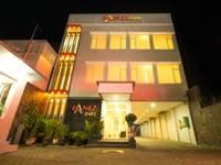 Ranez Inn di Tegal/Tegal