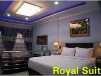 King Suite Hotel Bengkulu - Royal Suite Room Regular Plan