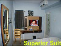 King Suite Hotel Bengkulu - Superior Suite Room Only Regular Plan