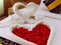 Rivavi Kuta Beach Hotel Bali - Diamond Suite Room Termasuk Sarapan Pagi Pegipegi Rayakan kemerdekaan