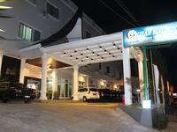 Gran Malindo Hotel di Padang/Bukittinggi