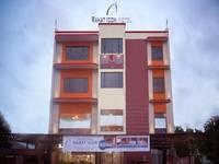 Rahat Icon Hotel di Belitung/Tanjung Pandan
