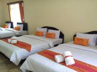 Simply Homy Guesthouse Pasteur Bandung - Family Room (Check-in before 22.00) #WIDIH - Pegipegi Promotion