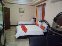 Simply Homy Guesthouse Pasteur Bandung - Deluxe 4 Person Room (Check-in before 22.00) Regular Plan