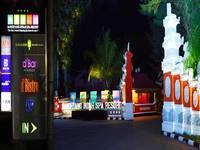 Sanghyang Indah Spa resort di Serang/Anyer