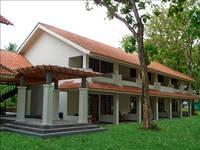 Sanghyang Indah Spa resort Banten - Sanghyang Deluxe Regular Plan
