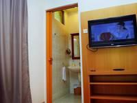 Sanghyang Indah Spa resort Banten - Krakatau Suite Regular Plan