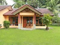 Sanghyang Indah Spa resort Banten - Krakatau Villa Beach Regular Plan
