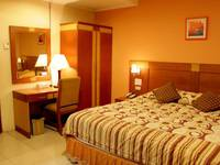 Jelita Hotel Banjarmasin - Junior Suite Regular Plan