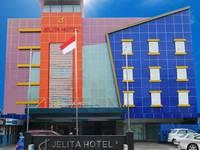 Jelita Hotel di Banjarmasin/Dekat Pusat Banjarmasin